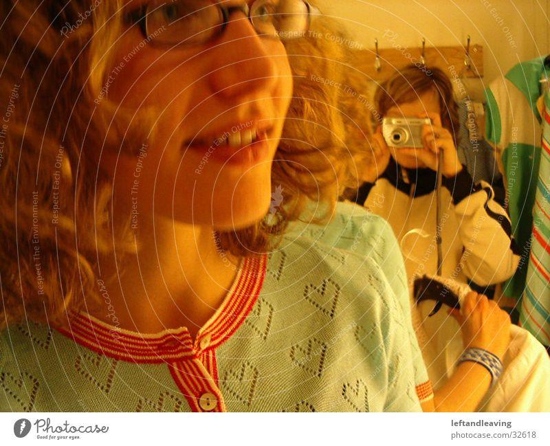 at H&M Mensch Bekleidung Brille Spiegel