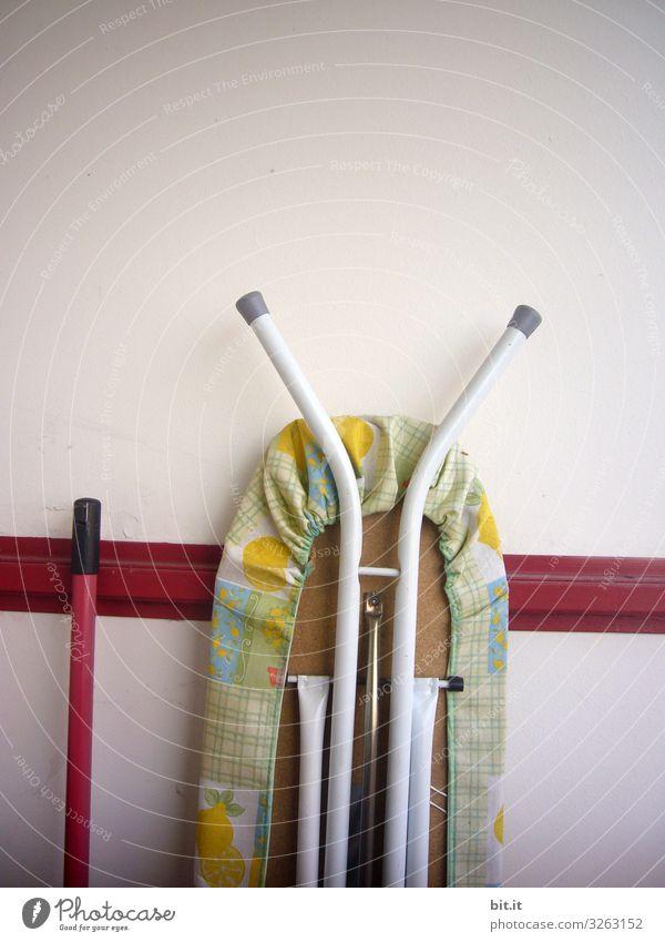 Der Haushalt kann noch warten... Ferien & Urlaub & Reisen Häusliches Leben Reinigen Pause Sauberkeit Beruf Dienstleistungsgewerbe Arbeitsplatz Ruhestand