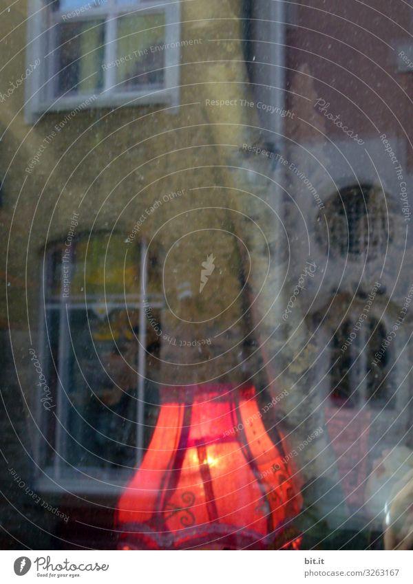 Rotlicht in der Stadt. Ausflug Sightseeing Nachtleben Party Veranstaltung Restaurant Club Disco ausgehen Feste & Feiern Flirten clubbing Weihnachten & Advent
