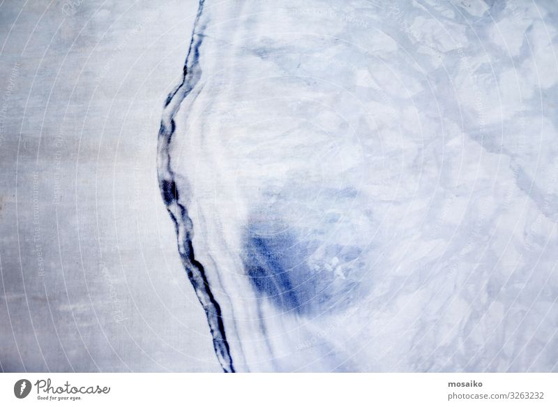 Fragment Natur schön Wasser Erholung ruhig Freude Winter Lifestyle Leben Religion & Glaube Schnee Stil Design Zufriedenheit Eis elegant