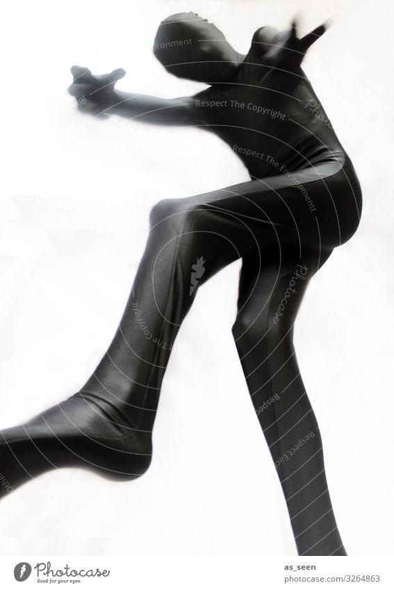 Time Wharp Karneval maskulin Körper 1 Mensch Kunst Skulptur Tanzen Tänzer Balletttänzer Kultur Jugendkultur Bewegung ästhetisch außergewöhnlich Coolness trendy
