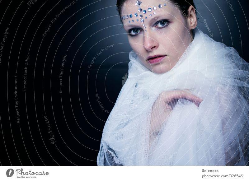 .. Mensch Frau Jugendliche Hand 18-30 Jahre Erwachsene Gesicht Auge Gefühle feminin Haare & Frisuren Kopf Körper glänzend Haut Mund