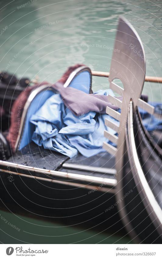 Dogenplatz (2) Ferien & Urlaub & Reisen Tourismus Sightseeing Städtereise Wasser Venedig Italien Stadt Hafenstadt Stadtzentrum Menschenleer Schifffahrt