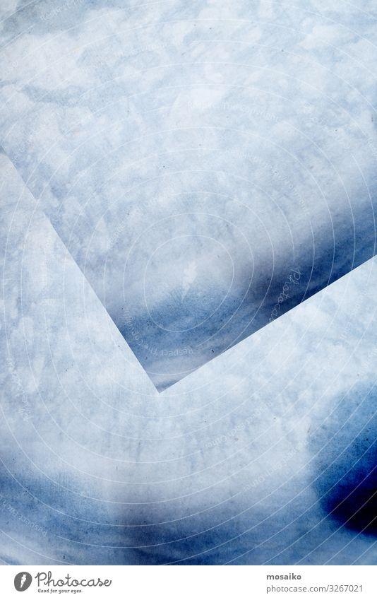 Fragment (3) Himmel (Jenseits) Erholung Freude Lifestyle Leben Religion & Glaube kalt Stil Kunst Stimmung Design Zufriedenheit Horizont elegant ästhetisch Idee