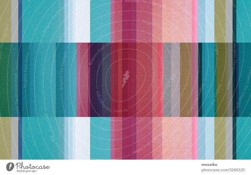 Papierstruktur - farbenfrohes Hintergrunddesign Stil Design Freude Glück Dekoration & Verzierung Tapete Party Veranstaltung Feste & Feiern Valentinstag Karneval