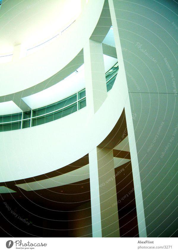 modern2 Gebäude Architektur
