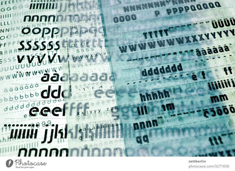 Abreibebuchstaben abreibebuchstaben Lateinisches Alphabet antiqua Buchstaben einzelbuchstabe Folie gestalten Grafik u. Illustration Klassizismus letraset Text