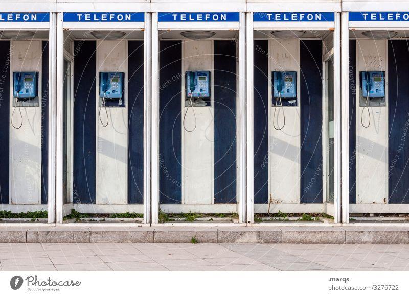 LEFON TELEFON TELEFON TELEFON TELEFO öffentliches telefon Telefonzelle viele Reihe Münzfernsprecher Kommunikation Telekommunikation Telefongespräch Münztelefon