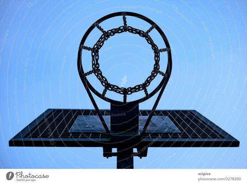 Basketball Gesundheit sportlich Fitness Leben Freizeit & Hobby Spielen Sport Ballsport Sportmannschaft Sportstätten Schulgebäude Schulhof Park atmen Bewegung