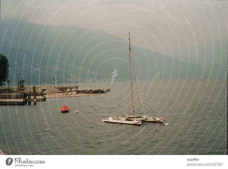Lago Maggiore See Europa Italien