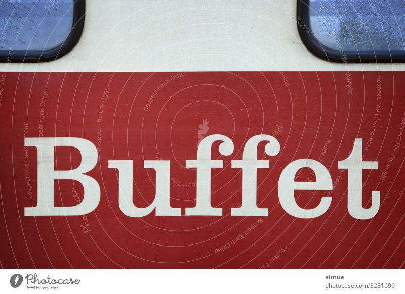 Buffet Ernährung Ferien & Urlaub & Reisen Personenverkehr Öffentlicher Personennahverkehr Bahnfahren Speisewaggon Büffet Schienenverkehr Eisenbahn Zufriedenheit