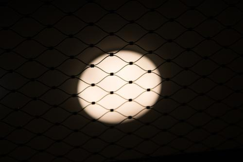 unerreichbar... Nachthimmel Mond Vollmond leuchten kalt Vorsicht Gelassenheit Selbstbeherrschung träumen Sehnsucht Enttäuschung Zukunftsangst Zufriedenheit