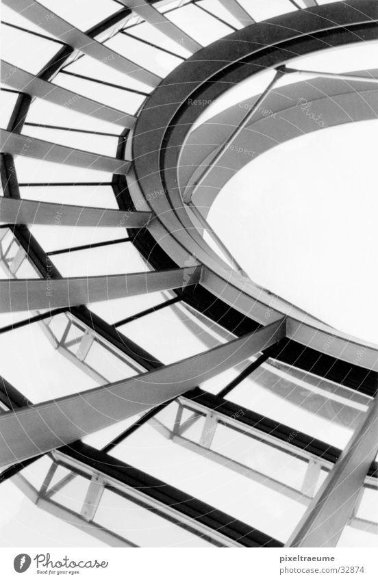 mein erstes Architektur Dynamik Konstruktion Bogen Licht & Schatten