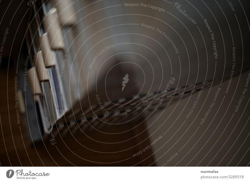 Archiv alt Häusliches Leben Wohnung Freizeit & Hobby Dekoration & Verzierung Raum Vergangenheit entdecken geheimnisvoll Schriftstück Sammlung Bild Kasten