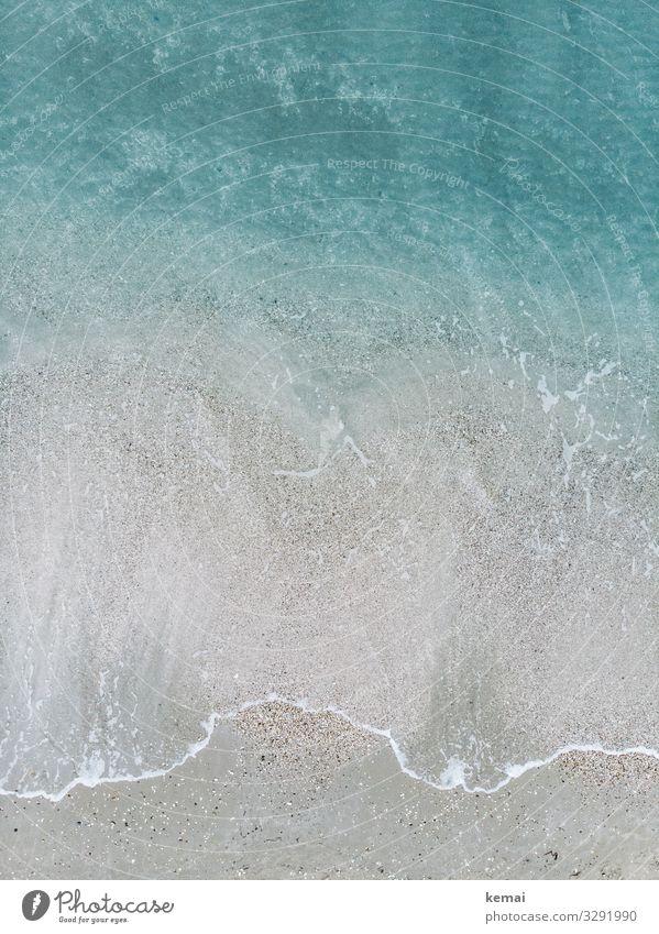Klares Wasser Wellness Leben harmonisch Wohlgefühl Zufriedenheit Sinnesorgane Erholung ruhig Freizeit & Hobby Ferien & Urlaub & Reisen Abenteuer Freiheit Sommer