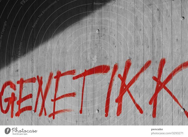 geschriebenes | ecke ab Architektur Subkultur Beton Schriftzeichen Graffiti lesen machen zeichnen schreiben Genetik protestieren Rechtschreibung Fehler