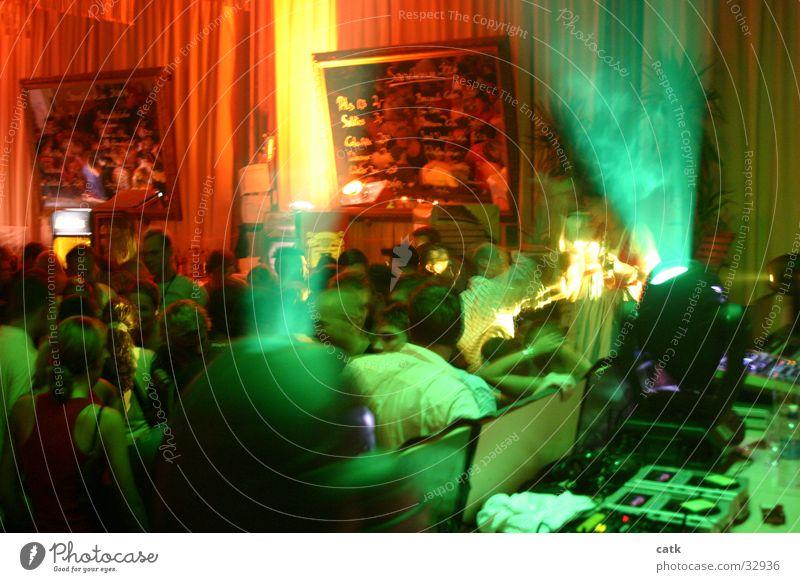 Scannershow Party Freizeit & Hobby Bayern Oberfranken Scanner Bamberg
