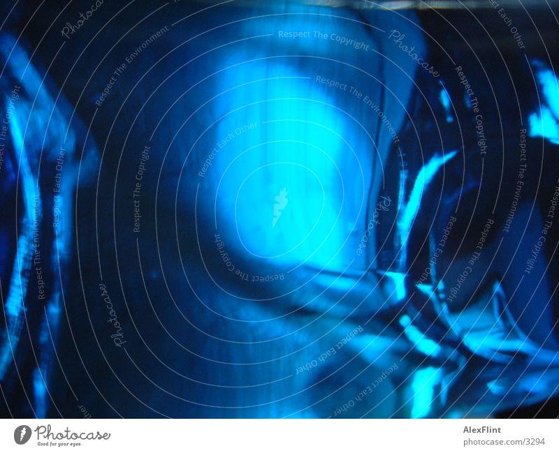 blue_dream12 Unschärfe Fototechnik Reaktionen u. Effekte spigelung blau