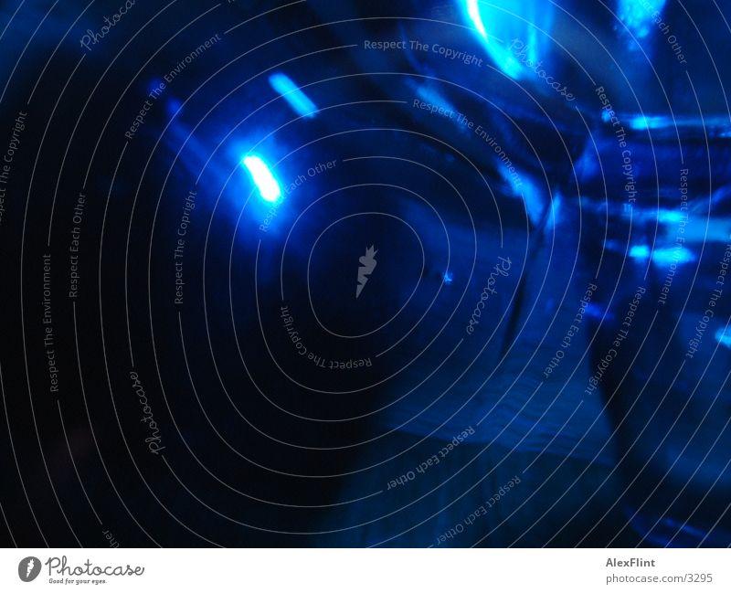 blue_dream29 Unschärfe Reflexion & Spiegelung Fototechnik Reaktionen u. Effekte blau