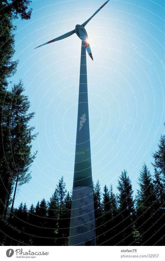 Single Action Natur Sonne Wind Energiewirtschaft Technik & Technologie Windkraftanlage Elektrisches Gerät Erneuerbare Energie