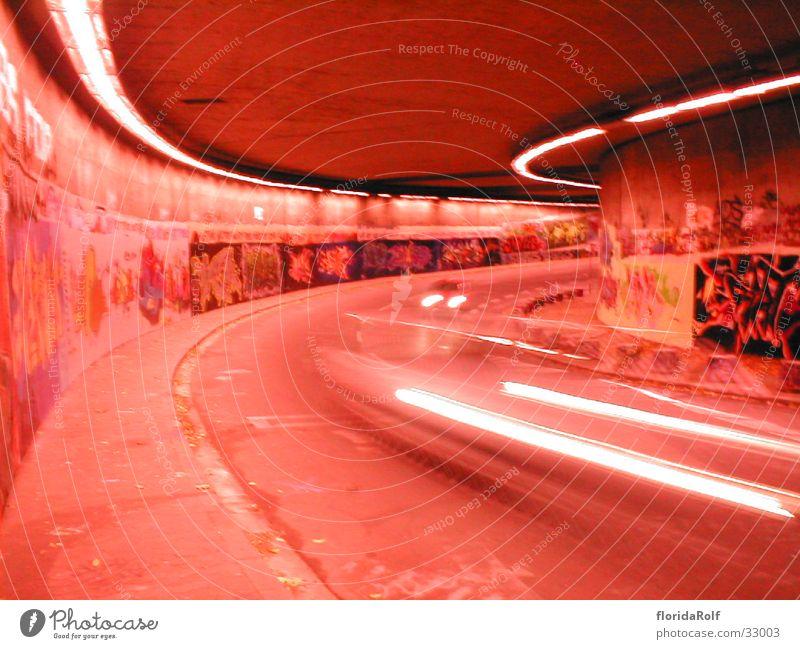 graffiti_tunnel Bochum Tunnel Fototechnik ruhruni hall of fame writing Graffiti PKW