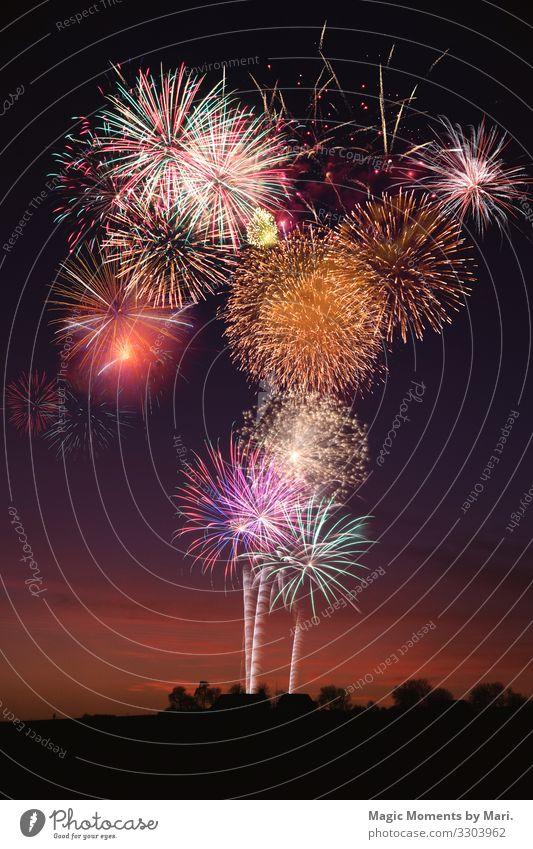Feste & Feiern Show Jahreszahl