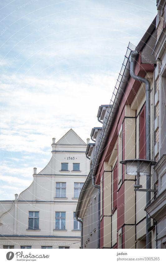 stil und style. elegant Stil Häusliches Leben Baustelle Architektur Brandenburg an der Havel Stadt Stadtzentrum Skyline Haus Traumhaus Gebäude Mauer Wand