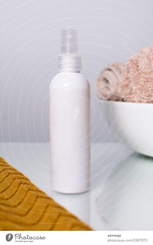 Mock Up für Schönheitskosmetik-Design schön Körperpflege Haare & Frisuren Haut Kosmetik Parfum Creme Schminke Gesundheit Fitness Wellness Leben Erholung ruhig