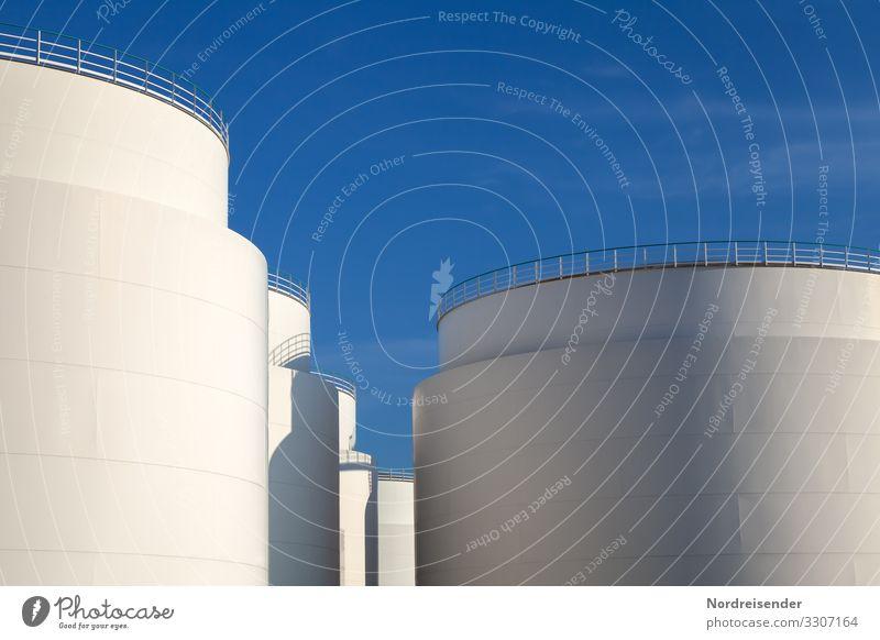Tanklager Arbeit & Erwerbstätigkeit Wirtschaft Industrie Güterverkehr & Logistik Energiewirtschaft Business Technik & Technologie Energiekrise