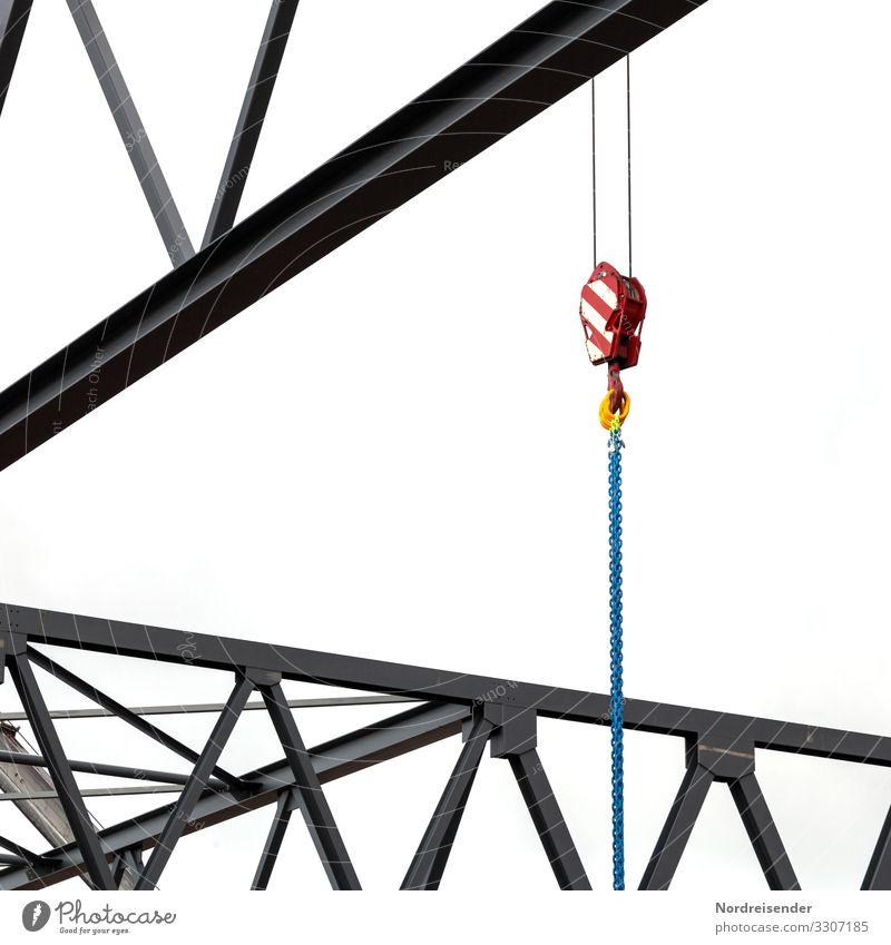 Stahlbau Arbeit & Erwerbstätigkeit Beruf Arbeitsplatz Baustelle Wirtschaft Industrie Güterverkehr & Logistik Energiewirtschaft Werkzeug Maschine Baumaschine