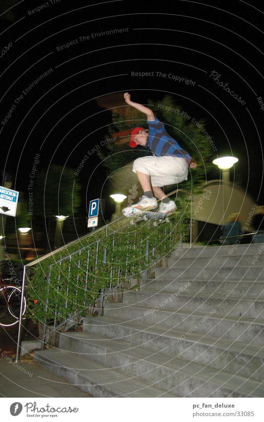 Ollie 9er Sport Skateboarding