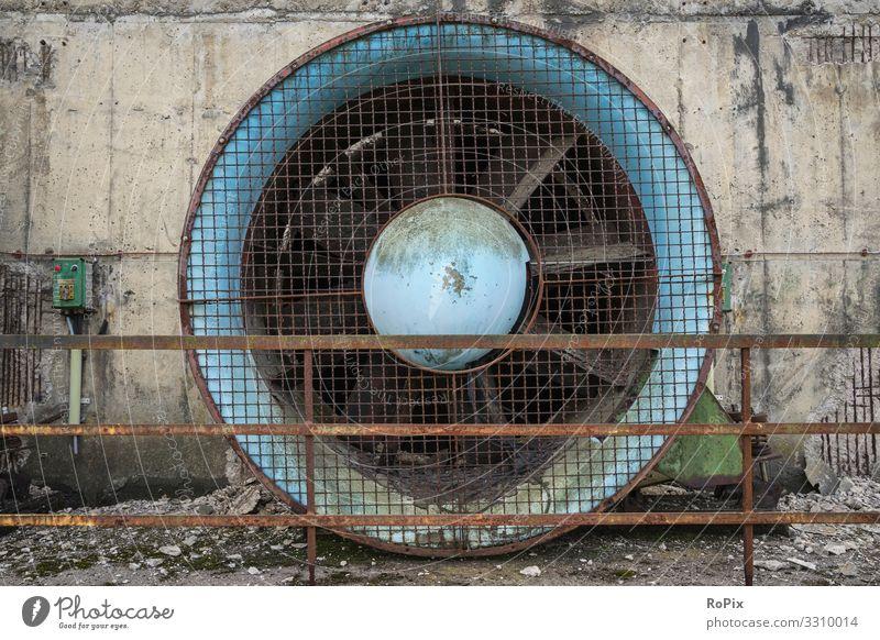 Natur alt Architektur Umwelt Business Kunst Arbeit & Erwerbstätigkeit Design Energiewirtschaft Technik & Technologie Industrie Klima Baustelle Beruf