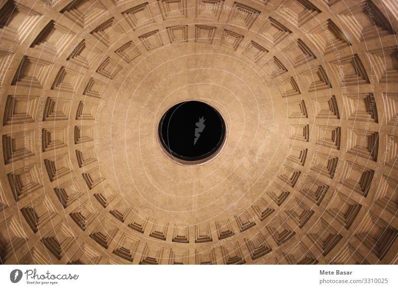 Architektur Religion & Glaube fantastisch einzigartig Geometrie antik Konsistenz Prima Golfloch Römer Kaiserreich Schwarze Löcher