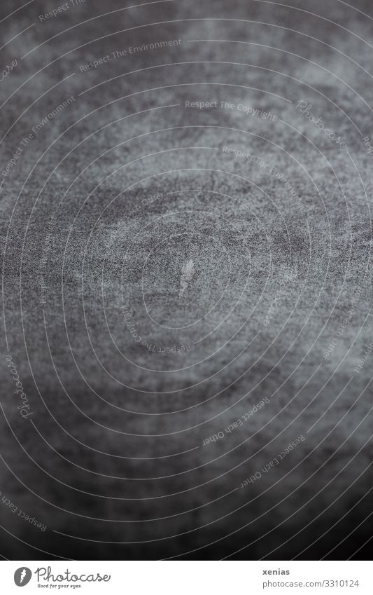 Grauer Hintergrund Stein Beton dunkel grau Hintergrundbild leer Freiraum Gedeckte Farben Studioaufnahme Nahaufnahme Textfreiraum links Textfreiraum rechts