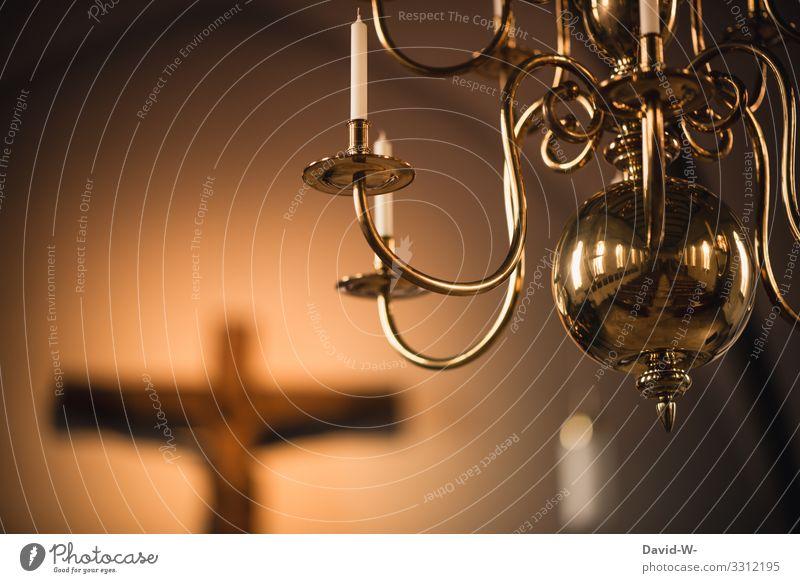 Thema: Kirche beten betend Glaube & Religion Hoffnung Trauer glauben trauern Gebet Kirchentag Religion & Glaube Gott Licht heilig Christentum Farbfoto