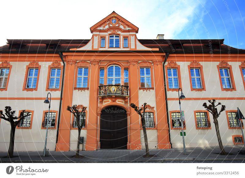 Eichstätt Tourismus Ausflug Sightseeing Stadt Altstadt Architektur Sehenswürdigkeit Wahrzeichen Denkmal historisch Altmühltal Ausflugsziel Bayern Deutschland