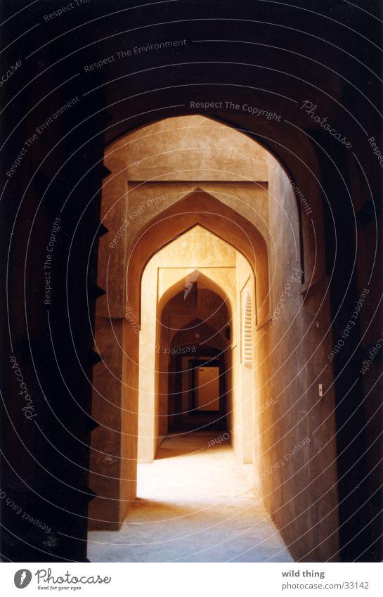 Dubai München arabie klooster moslim Ferien & Urlaub & Reisen documantaire