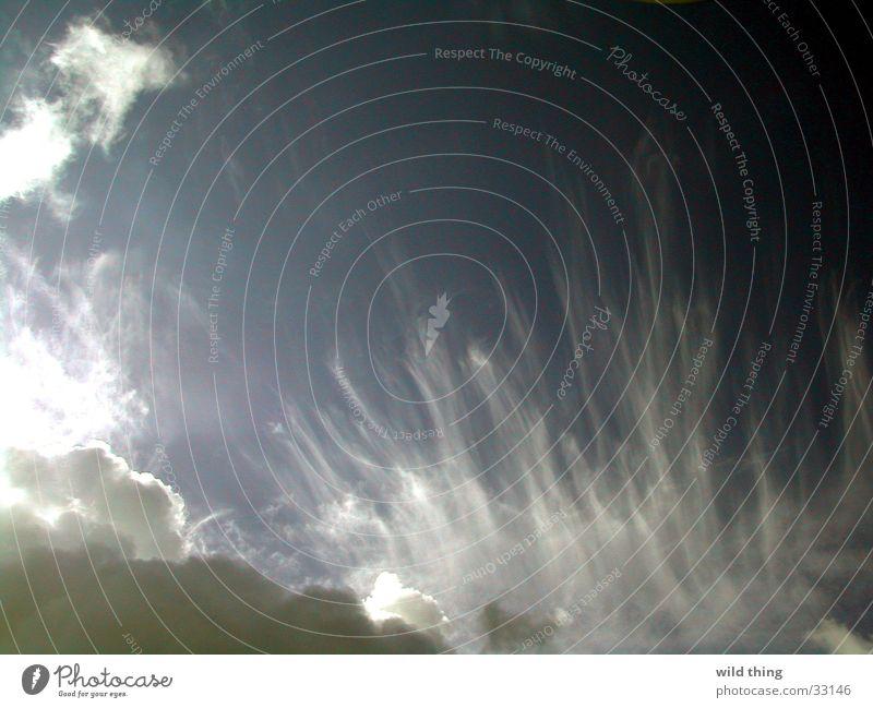 luft Wolken Luft