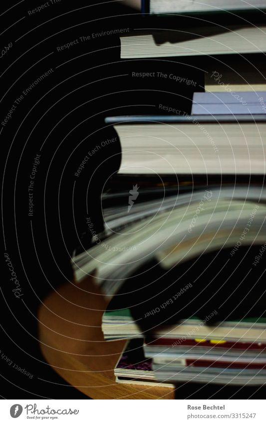 Zeitschriften und Bücher Innenarchitektur Arbeit & Erwerbstätigkeit Häusliches Leben Wohnung authentisch lernen Buch lesen Erwachsenenbildung Bildung Möbel