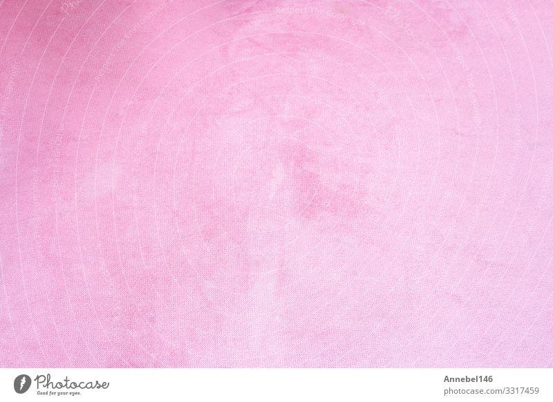 Nahaufnahme der rosa Samtstoff-Hintergrundtextur, Reichtum Design schön Erholung Winter Dekoration & Verzierung Tapete Baby Kunst Pelzmantel Stoff glänzend