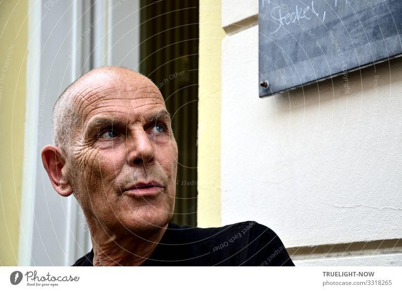 Ronald Steckel, Künstler, Autor, Regisseur und Komponist aus und in Berlin Lifestyle Stil Leben harmonisch Wohlgefühl Zufriedenheit Sinnesorgane Erholung ruhig
