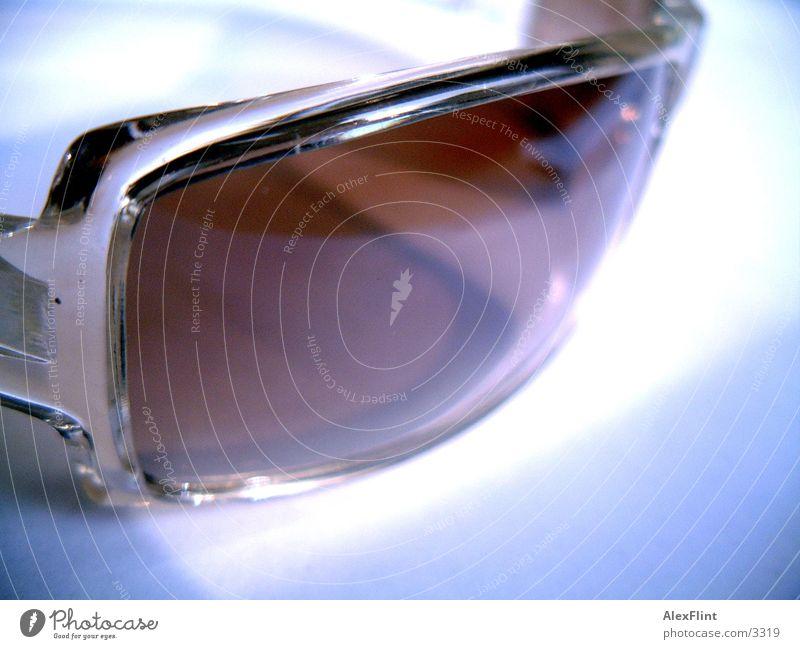 sonnenbrille_makro Brille Sonnenbrille Makroaufnahme