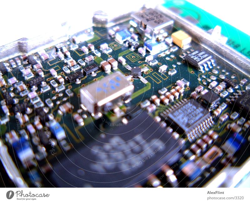 platine Platine Entertainment elektonikplatte microelektronik