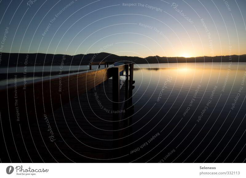 Knysna Himmel Natur Ferien & Urlaub & Reisen Sommer Sonne Landschaft Ferne Umwelt Küste natürlich Freiheit Tourismus Ausflug Abenteuer Seeufer