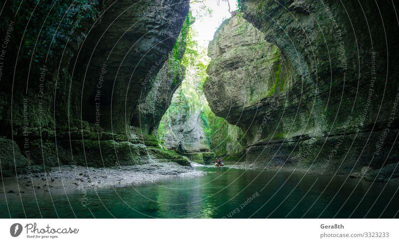 Ferien & Urlaub & Reisen Natur Sommer Pflanze Farbe grün Landschaft Baum Berge u. Gebirge dunkel Herbst Wärme Umwelt natürlich Küste Tourismus