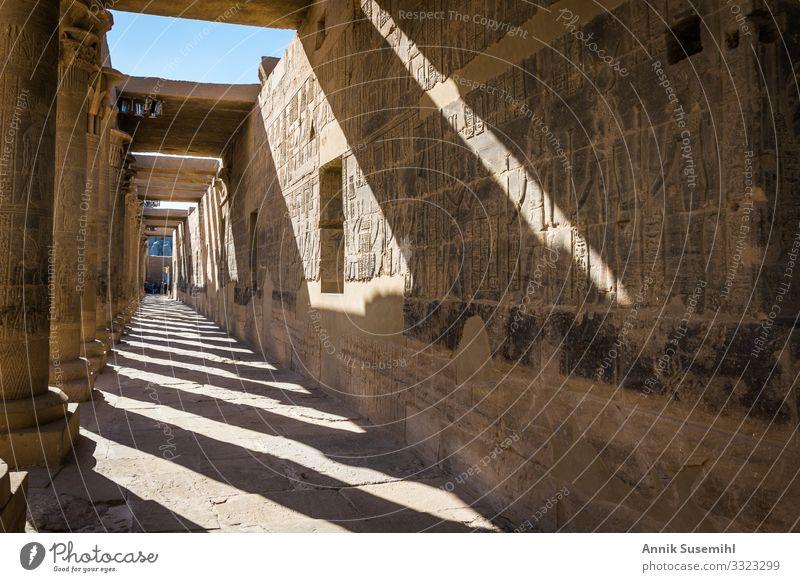 Philae Tempel in Assuan, Ägypten tempel ägypten philae tempel heiligtum elephantine Wüste Pharaonen ruine architektur glaube religion archäologie reise