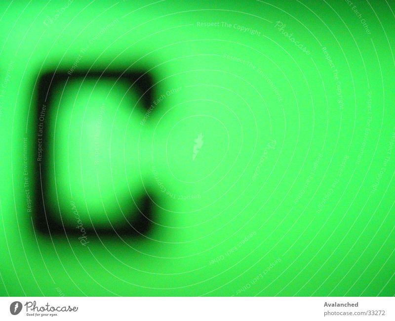 myC Licht Fuzzy Q. Jones Makroaufnahme Nahaufnahme light contrast