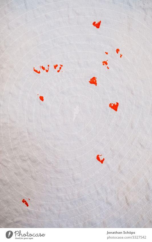 Herzen auf der Tapete Glück schön rot Warmherzigkeit Sympathie Freundschaft Zusammensein Liebe Verliebtheit Treue Romantik Erotik Begierde ästhetisch