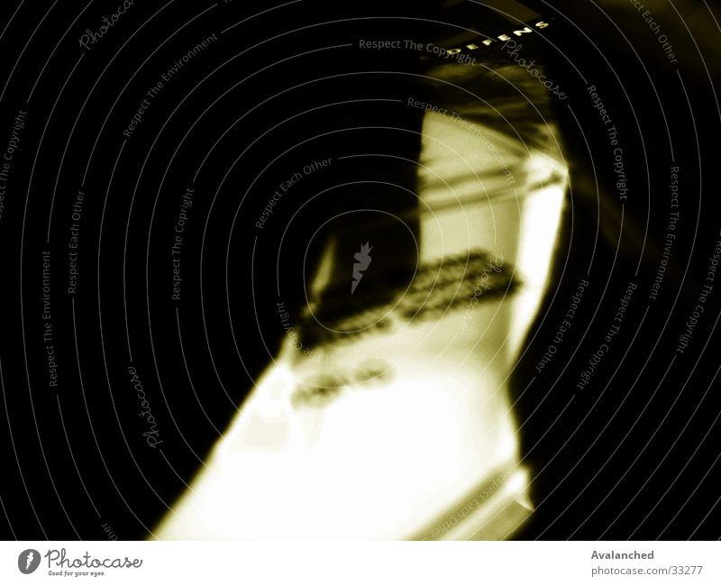 myGreenCd schwarz grün Abdeckung obskur Compact Disc Umzug (Wohnungswechsel)