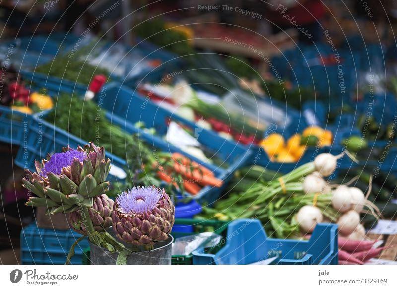 markt Lebensmittel Gemüse Salat Salatbeilage Frucht Kräuter & Gewürze Bioprodukte Vegetarische Ernährung kaufen Pflanze Blume authentisch frisch Gesundheit gut